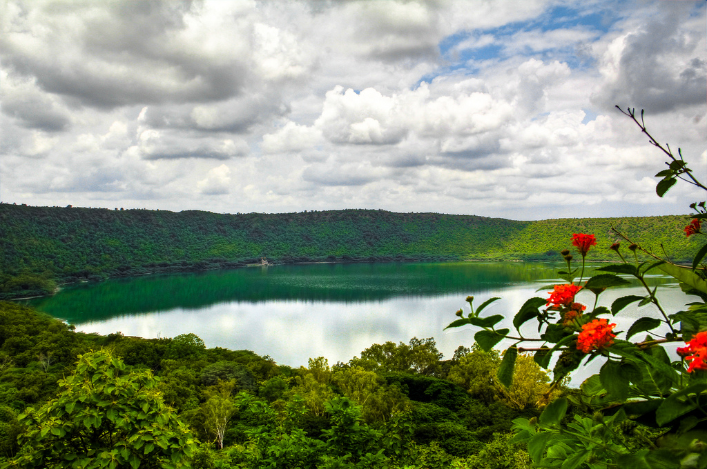 Romantic Getaways from mumbai Lonar