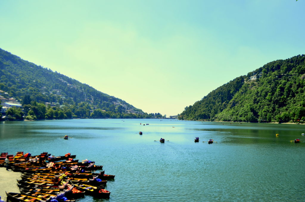 Overnight trips from Delhi Nainital