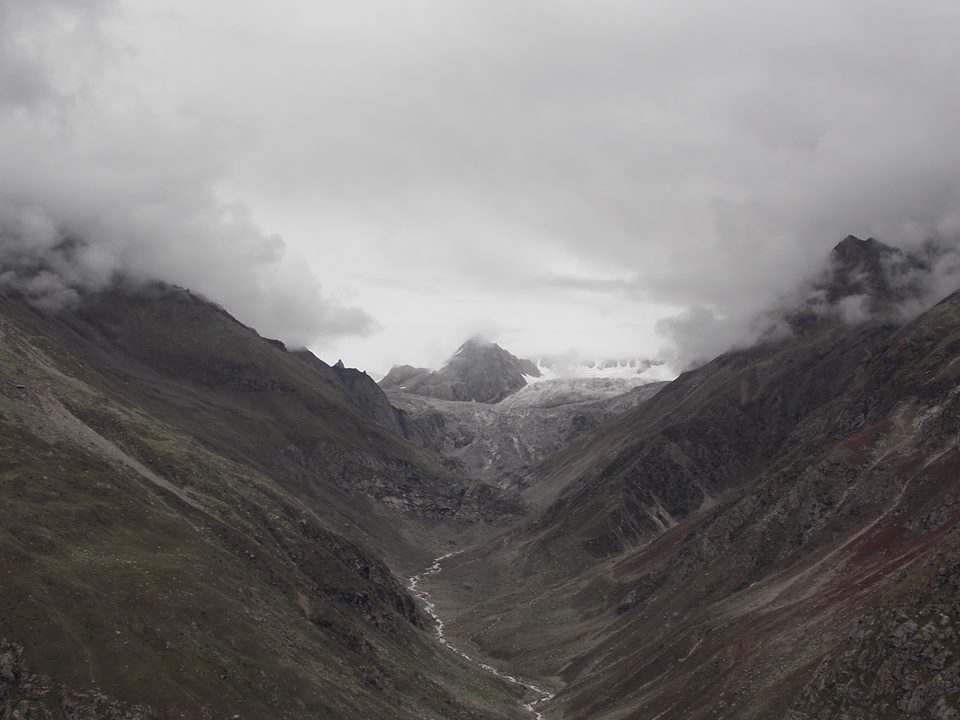 Hampta Pass Trek weather